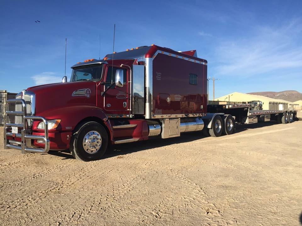 Used Semi Trucks For Sale In Ohio >> Used Trucks Ari Legacy Sleepers | Autos Post